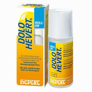 Abbildung von Dolo Hevert Roll- On Einreibung 50 ml