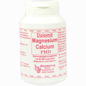 Abbildung von Dolomit Magnesium Calcium 250 Stück