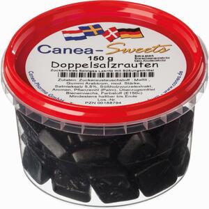 Abbildung von Doppelsalzrauten zuckerfrei Canea 150 g