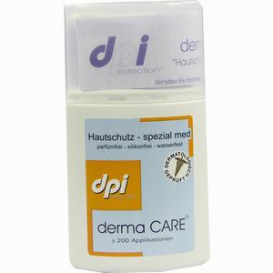 Abbildung von Dpi Derma Care Flüssiger Hautschutz Gel 200 ml