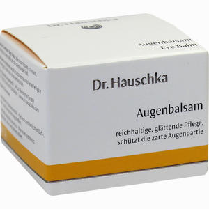 Abbildung von Dr. Hauschka Augenbalsam 10 ml