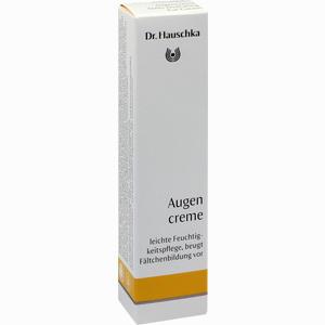 Abbildung von Dr. Hauschka Augencreme 12.5 ml