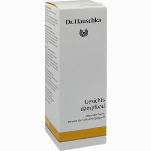 Abbildung von Dr. Hauschka Gesichtsdampfbad Fluid 100 ml