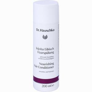 Abbildung von Dr. Hauschka Jojoba Eibisch Haarspülung  200 ml