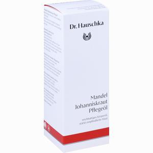 Abbildung von Dr. Hauschka Mandel Johanniskraut Pflegeöl 75 ml