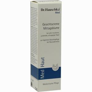 Abbildung von Dr. Hauschka Med Gesichtscreme Mittagsblume  40 ml