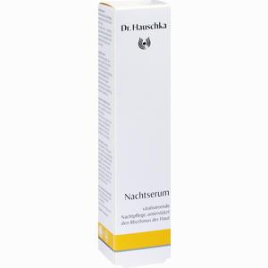 Abbildung von Dr. Hauschka Nachtserum Creme 25 ml