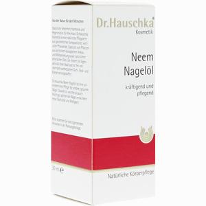 Abbildung von Dr. Hauschka Neem Nagelöl 30 ml