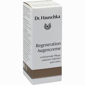 Abbildung von Dr. Hauschka Regeneration Augencreme  15 ml