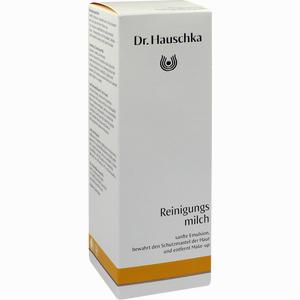 Abbildung von Dr. Hauschka Reinigungsmilch 145 ml