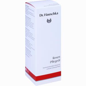 Abbildung von Dr. Hauschka Rosen Pflegeöl 75 ml