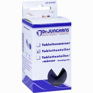 Abbildung von Dr. Junghans Tablettenmörser 1 Stück