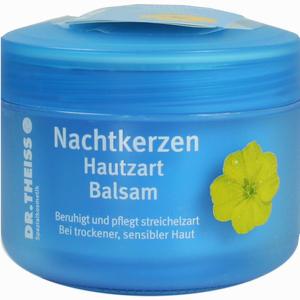 Abbildung von Dr.theiss Nachtkerzen Hautzart- Balsam Creme 200 ml