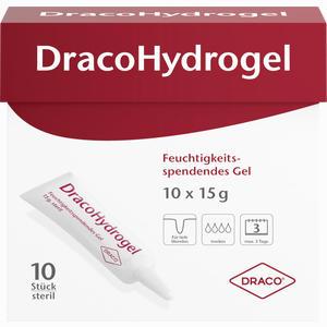 Abbildung von Draco Hydro Gel 10 Stück