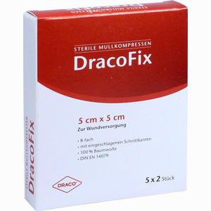 Abbildung von Dracofix Peel K Ste 5x5 8f 5 Stück