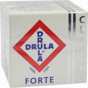 Abbildung von Drula Classic Bleichwachs Forte Creme 30 ml
