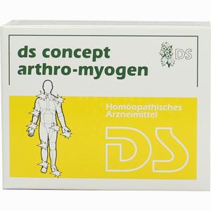 Abbildung von Ds Concept Arthro- Myogen Tabletten 100 Stück