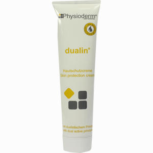Abbildung von Dualin Hautschutzcreme  100 ml