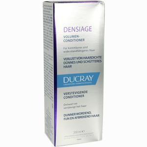 Abbildung von Ducray Densiage Volumen- Conditioner 200 ml