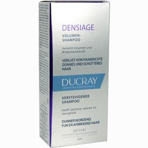 Abbildung von Ducray Densiage Volumen- Shampoo  200 ml