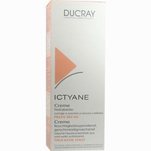 Abbildung von Ducray Ictyane Creme Trockene Haut  200 ml