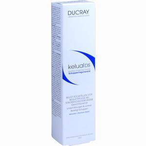 Abbildung von Ducray Kelual Ds Creme bei Seborrhoischem Ekzem  40 ml