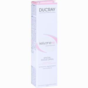Abbildung von Ducray Kelyane Lippenbalsam  15 ml