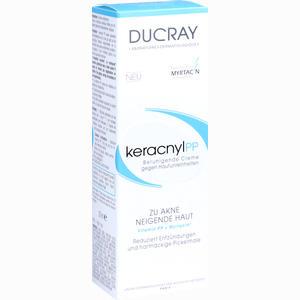 Abbildung von Ducray Keracnyl Pp Creme  30 ml