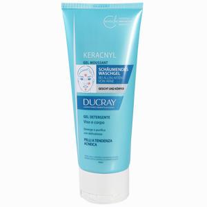 Abbildung von Ducray Keracnyl Waschgel Gel 200 ml