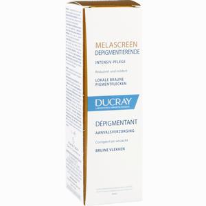 Abbildung von Ducray Melascreen Depigmentierend Emulsion 30 ml