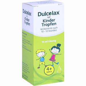 Abbildung von Dulcolax Np Kinder Tropfen  15 ml