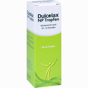 Abbildung von Dulcolax Np Tropfen 30 ml