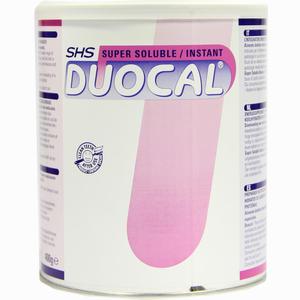 Abbildung von Duocal Pulver  400 g