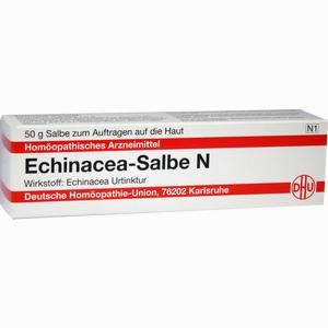 Abbildung von Echinacea Hab Salbe N  50 g