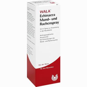 Abbildung von Echinacea Mund- und Rachenspray  50 ml