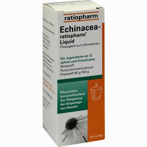 Abbildung von Echinacea- Ratiopharm Liquid Lösung 50 ml
