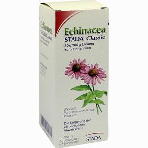 Abbildung von Echinacea Stada Classic Tropfen 100 ml
