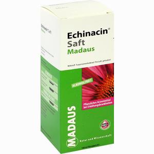 Abbildung von Echinacin Saft Lösung 100 ml