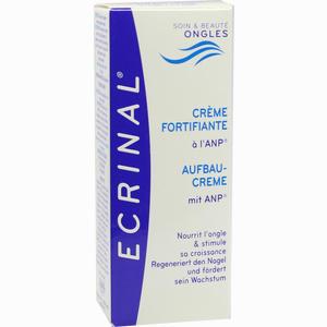 Abbildung von Ecrinal Nagelaufbaucreme  10 ml