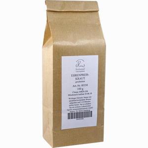 Abbildung von Ehrenpreiskraut Tee Geschnitten Tee 100 g