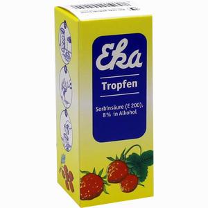 Abbildung von Eka Einmach- Tropfen  20 ml