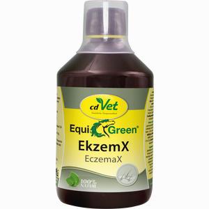 Abbildung von Ekzemx Vet. Fluid 500 ml