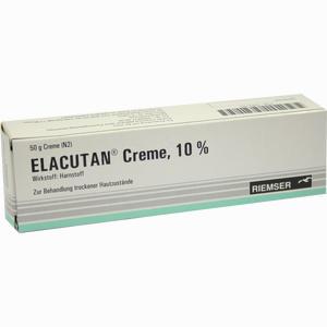 Abbildung von Elacutan Creme  50 g