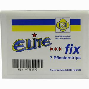 Abbildung von Elite Fix Pflasterstrips  7 Stück
