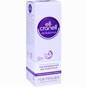 Abbildung von Ell- Cranell Re- Balance für Frauen Lösung 80 ml