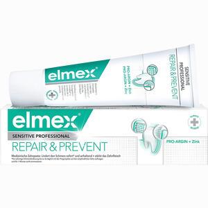 Abbildung von Elmex Sensitive Professional Repair & Prevent Zahnpasta 75 ml