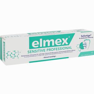 Abbildung von Elmex Sensitive Professional Zahncreme 75 ml