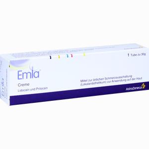 Abbildung von Emla Creme 30 g