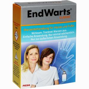 Abbildung von Endwarts Classic Lösung 30 ml