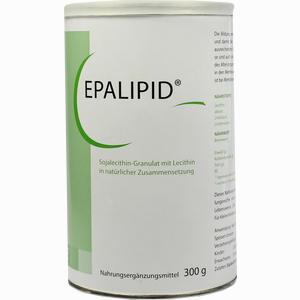 Abbildung von Epalipid Sojalecithin- Granulat  300 g